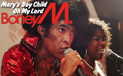 Boney M: Mary's Boy Child