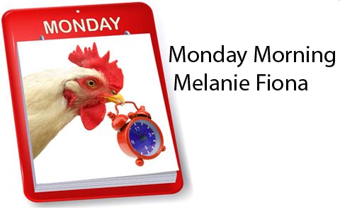 Melanie Fiona: Monday Morning