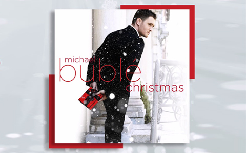 Michael Buble: Holly Jolly Christmas