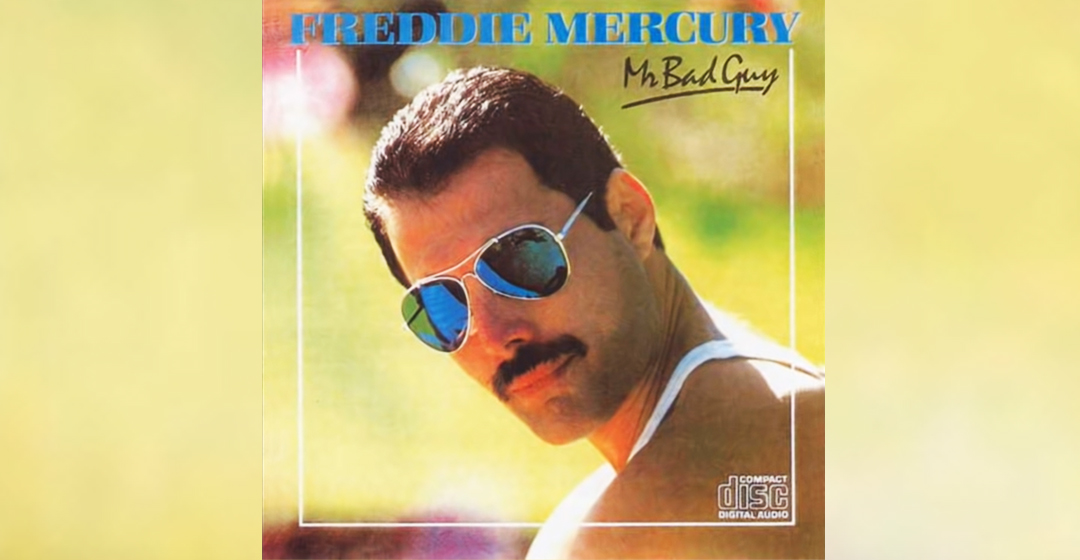 Freddie Mercury: There Must Be More To Life Than This